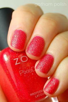Zoya Pixie Dust - Destiny