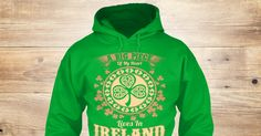Love Ireland Sweatshirt from LOVE IRELAND , a custom product made just for you by Teespring. With world-class production and customer support, your satisfaction is guaranteed. - Of My Heart Lives In Ireland