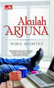 Ebook Novel Cinta Suci Zahrana