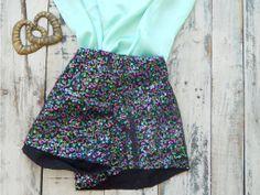$280. www.lavidrierita.com.ar Short de lentejuelas con colores a la moda, ideal para una noche de fiesta. La Vidrierita. Elegis, compra y te llega a tu casa!