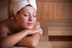 Saunas and steam rooms aren't just novelty features at your gym or spa; they actually have several health benefits. Here are 10 benefits of a sauna and steam room. Spa Treatment Room, Spa Treatments, Saunas, Sauna Steam Room, Sea Salt Scrubs, Laser Hair Removal Treatment, Spa Packages, Infrared Sauna, Wellness