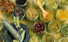 Prepará tus propios remedios naturales