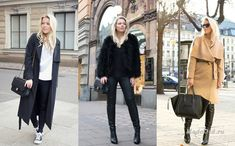 Уличная мода: Все секреты базового гардероба в модных образах фэшн-блоггера Linda Juhola Duster Coat, Jackets, Fashion, Down Jackets, Moda, Fashion Styles, Fashion Illustrations, Jacket
