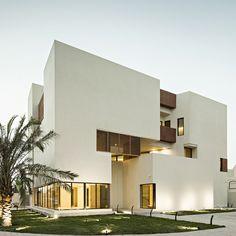 Box House II,© Nelson Garrido