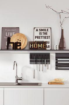 Der Wohntrend Industrial Style Zieht Jetzt Auch In Die Küche Ein. Wir  Stellen Den Angesagten Küchentrend Vor.