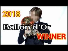 Ballon d'Or 2018 Results Ballon D Or Winners, Ballon D'or, Soccer, Music, Youtube, Movies, Movie Posters, Top, Musica
