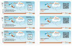 Risultati immagini per free boarding pass template