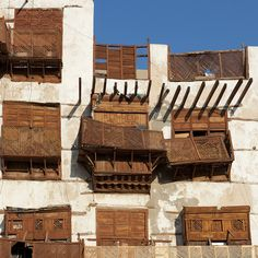 Old Jeddah is considered a cultural and tourist landmark. This is because of its unique cultural and architectural heritage that reflects the original identity of the Kingdom. Surrounded by walls, Old Jeddah, had grown vertically through the ages and the dense blocks of houses, merchants palaces, mosques and minarets, had shaped it. Small yards and squares and narrow streets separate these dense blocks of buildings. The Old City is divided into three parts and is protected by a wall facing…