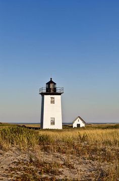 Long Point Lighthouse, Provincetown, Cape Cod by John Greim, via 500px
