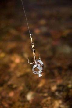 Fish hook ❤️
