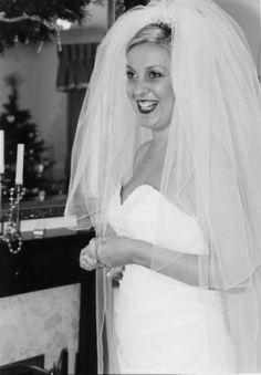 Anita's Big Veil - Simply Gorgeous!  Arynvere Brides Gallery & Testimonials