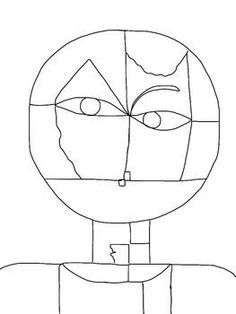 These coloring pages are based on the artwork of Grant Wood, Henri Matisse, and Paul Klee. Use these coloring pages as a wrap-up to a project/lesson dealing with Munch or as an introduction to this…More Arte Elemental, Paul Klee Art, Art Handouts, 3rd Grade Art, Art Worksheets, Ecole Art, Kindergarten Art, Middle School Art, Art Classroom