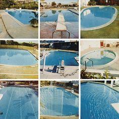 Pools, Ed Ruscha