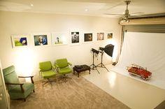 DeCoração: Ideias para seu estúdio Newborn
