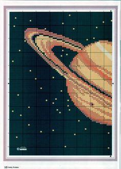 (1) Gallery.ru / Фото #1 - Сатурн - muha-cc