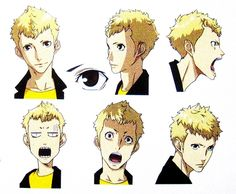 Remember These Tips For Achieving Video Game Mastery Character Sheet, Character Art, Character Design, Persona 5 Costumes, Persona 5 Game, Ryuji Sakamoto, Shin Megami Tensei Persona, 5 Anime, Fandoms