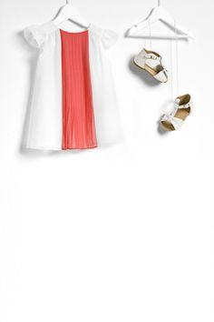 Inspiration - baby girl dress