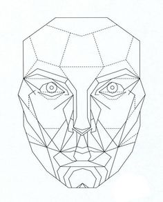 Human face new golden ratio and actual beauty proportions stephen r marquardt attempted to quantify beauty scientifically by developing the golden decagon mask ccuart Image collections