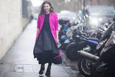 Winter gear up! #StreetStyle #Vogue #Zurikgirl #ZgFashionTalk