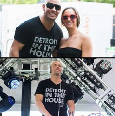 Detroit is in the House! www.inkdetroit.com #inkdetroit #detroit #theD