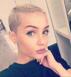 Lass Deine Haare mal richtig kurz schneiden! 11 mega Kurzhaarschnitte, die Du unbedingt versuchen solltest! - Seite 11 von 11 - Neue Frisur