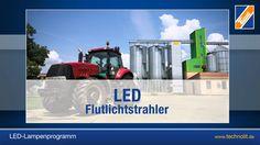 LED-Technik - eine Lichttechnik der Zukunft. Hier erfahren Sie mehr.