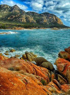 Killiecrankie, Australia