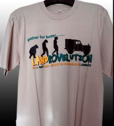 Land Rover Club Bandung, LAND ROVELUTION 2007