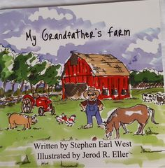 Fun and simple book good for preschool and early elementary aged kids.