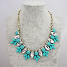 Cheap and cute necklaces