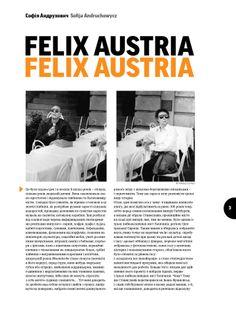 Felix Austra Sofija Andruchowycz #foto Mikołaj Łoziński #radarmagazine #radar