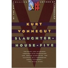 Kurt Vonnegut's absurdist classic Slaughterhouse-Five introduces us to Billy Pilgrim, a man who becomes unstuck in time after he is abduc...