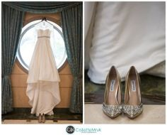 photography aboard the disney fantasy for a disney cruise magical wedding with collette mruk photography