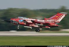 Panavia Tornado ECR aircraft picture