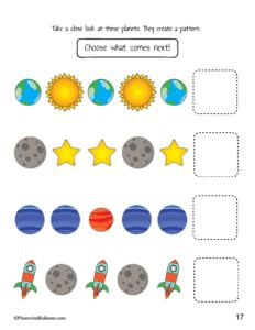 Preschool space activities learning binder FREE printable Fun space activities binder for preschoolers – free printable solar system, planets perfect for space theme lesson plans. Outer Space Crafts, Space Theme Preschool, Space Activities For Kids, Educational Activities For Preschoolers, Space Crafts For Kids, Outer Space Theme, Kindergarten Activities, Preschool Printables, Lesson Plans For Preschool