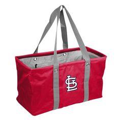 St. Louis Cardinals Tote