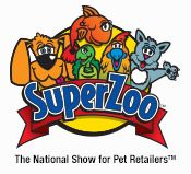SuperZoo 2015- Vegas July 2015. Launching pad for new pet products