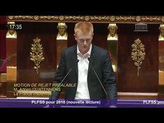 Le journal de BORIS VICTOR : MA FRANCE INSOUMISE - NOUS DEMEURERONS UNE FORCE D...