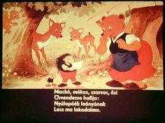 Nyuszi Kató lakodalma Painting, Art, Art Background, Painting Art, Kunst, Paintings, Performing Arts, Painted Canvas, Drawings