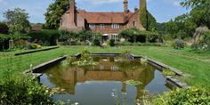Bore Place House, venue for hire and accommodation in Kent