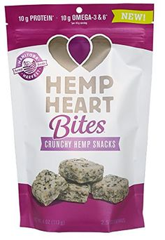 Manitoba Harvest Hemp Heart Bites 4 Ounce *** Read more at the image link. (This is an affiliate link)