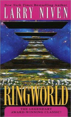 Ringworld ~ Larry Niven