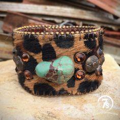 Gallop Bracelet – Savannah Sevens Western Chic