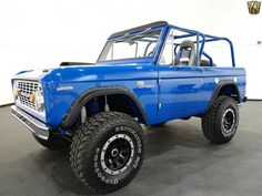 Awesome Ford 2017 1969 Bronco