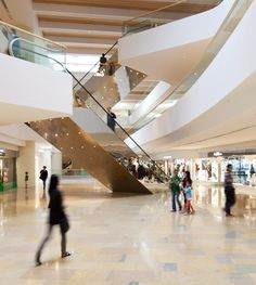 Pacific Place - Hong Kong - Thomas Heatherwick