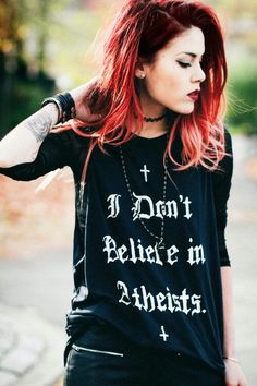 hahaha cool shirt