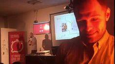 Wenn du zum Start-Up-Slam gehst, aber eigentlich einen TED-Talk hältst. 😅😋😂😂 Unser Gründer Eddi Alim hat beim gestrigen Startup-Slam von 12min.me in sechs Minuten CHEF.ONE auf den Punkt gebracht.