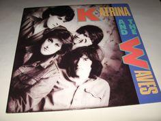 Katrina And The Waves - Katrina And The Waves , mint