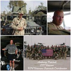 PTSD:  The Silent Stalker  www.familyofavet.com