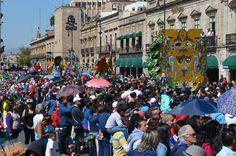 Las inscripciones se podrán realizar hasta el 20 de febrero en la Secretaría de Turismo, que se ubican en la calle Benito Juárez #178, en el Centro Histórico, en un ...